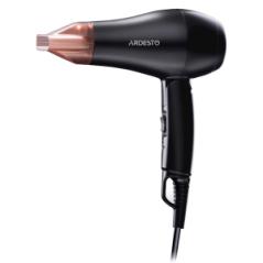 სამგზავრო ფენი ARDESTO HD-Y120T Hair dryer Black