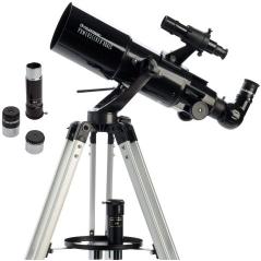 ტელესკოპი PowerSeeker 80AZS