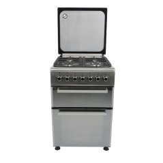 EXCELLENCE 6400 INOX LUX DOUBLE
